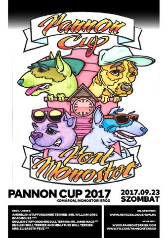 Pannon Kupa 2017