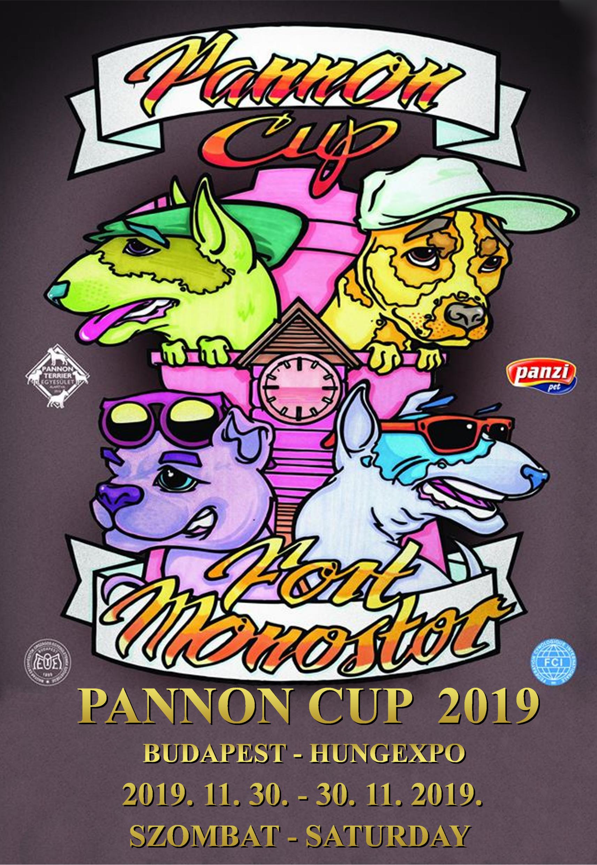 * Pannon Cup 2019 *
